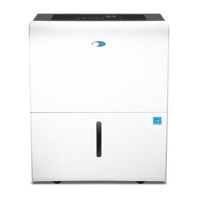 30 Pint Portable Dehumidifier -  Energy Star