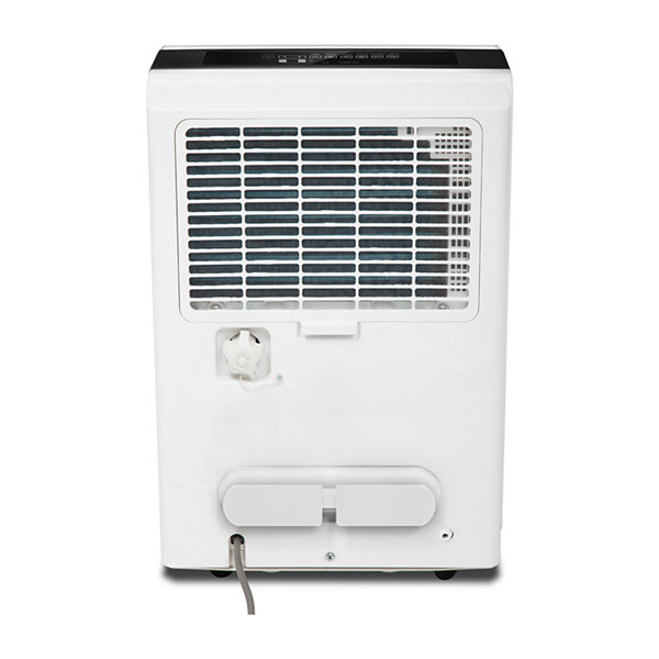 70 Pint Portable Dehumidifier with Pump -  Energy Star