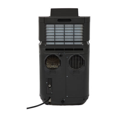 12000 BTU Dual Hose Digital Portable Air Condtiioner with Heat  Drain Pump