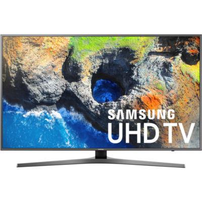 "Samsung 49"" Class UHD 4K HDR LED Smart HDTV Model UN49MU7000FXZA"