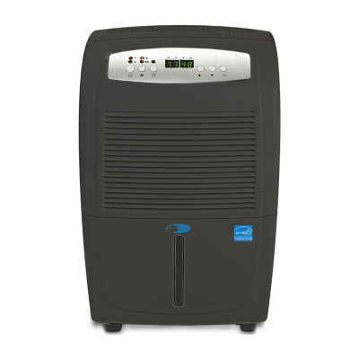 Whynter Energy Star 50 pint Portable Dehumidifier with Pump /Slate Gray