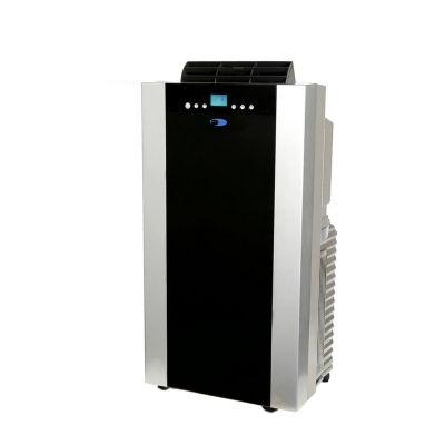 Whynter ECO-FRIENDLY 14000 BTU Dual Hose Portable Air Conditioner