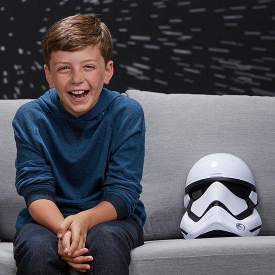Star Wars New Order Storm Trooper Helmet