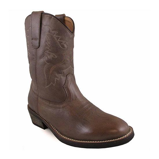 Smoky Mountain Womens Cowboy Boots