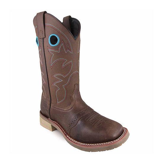 Smoky Mountain Womens Hayden Cowboy Boots