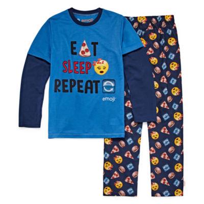 Bunz Kidz 2-pc. Pajama Set Boys