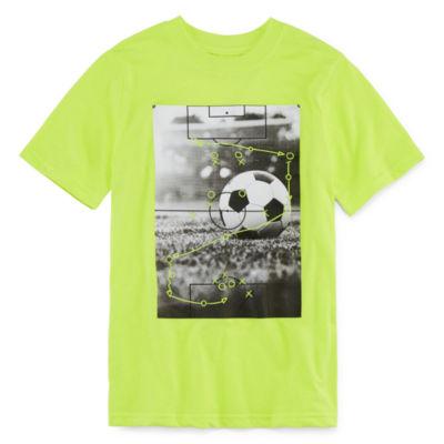 Xersion Graphic T-Shirts Graphic T-Shirt-Big Kid Boys