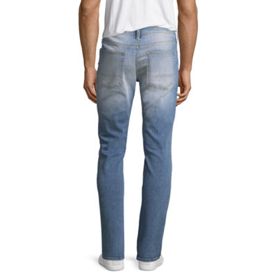 Arizona 360 Skinny Flex Jeans