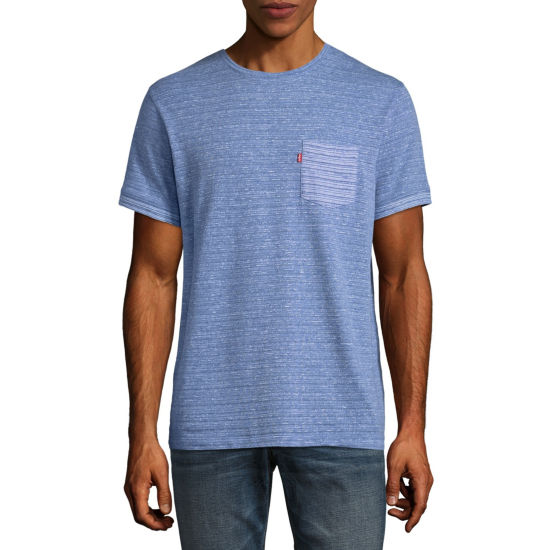 Levi's® Addy Knit Short Sleeve T-Shirt