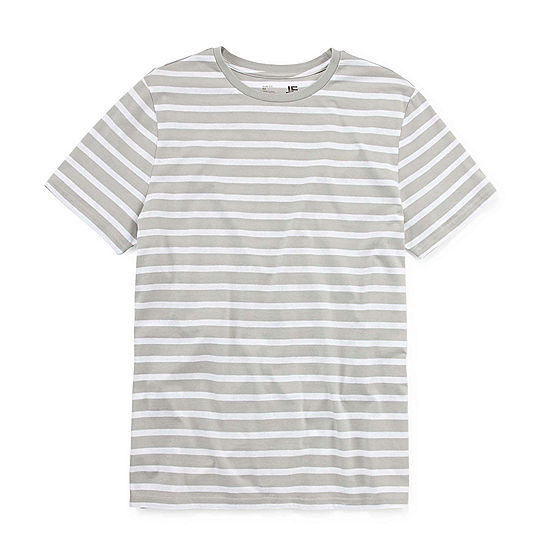 Jf j ferrar jf casualization short sleeve t shirt slim for J ferrar military shirt