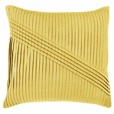 Rizzy Home Erin Solid Decorative Pillow