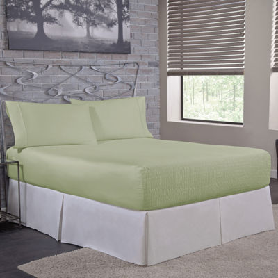 Bedtite Absolutely Fitting 500tc Cotton Sateen Sheet Set