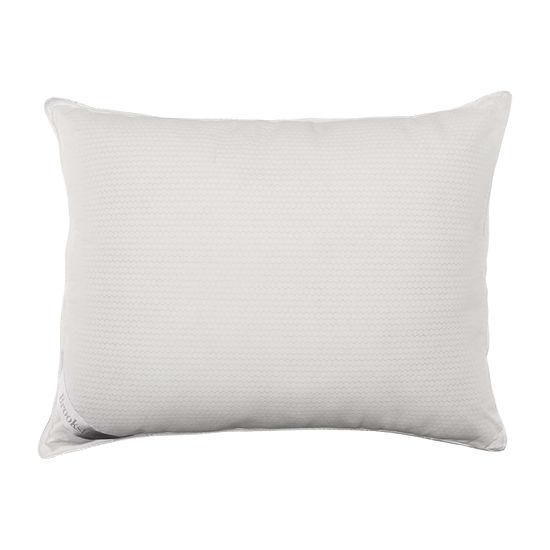Brookstone Medium Density Temperature Regulating Pillow
