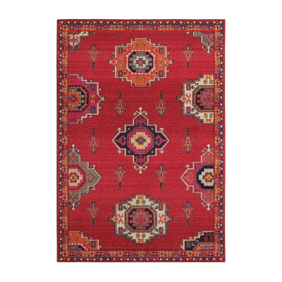 Covington Home Medallions Rectangular Rugs