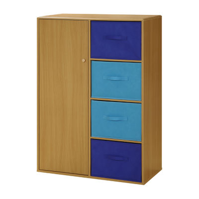 4D Concepts Jason Boys Storage Armoire