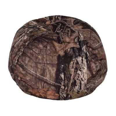 Mossy Oak Brown Bean Bag - Medium