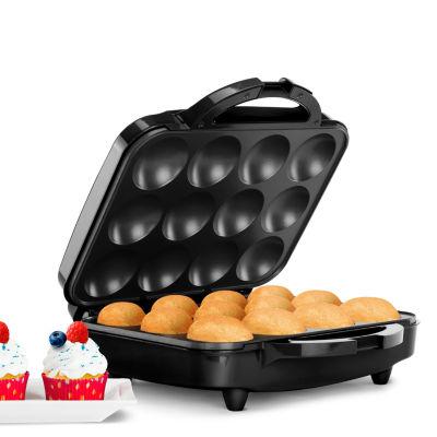 Holstein Housewares 12 Piece Cupcake Maker