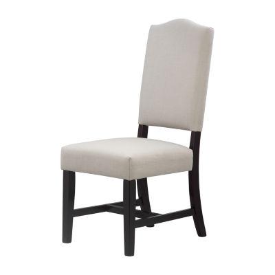 Scarlett Upholstered Dining Chair