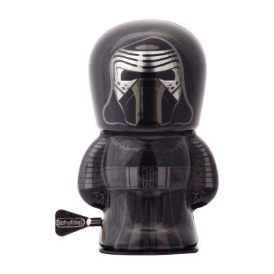 Star Wars Kylo Ren Bebot