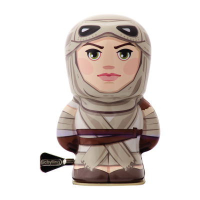 Star Wars Rey Bebot