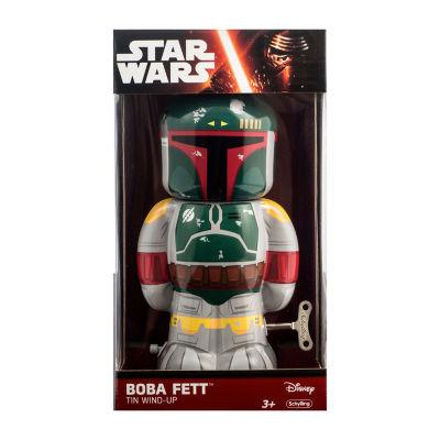 Star Wars Boba Fett Bebot