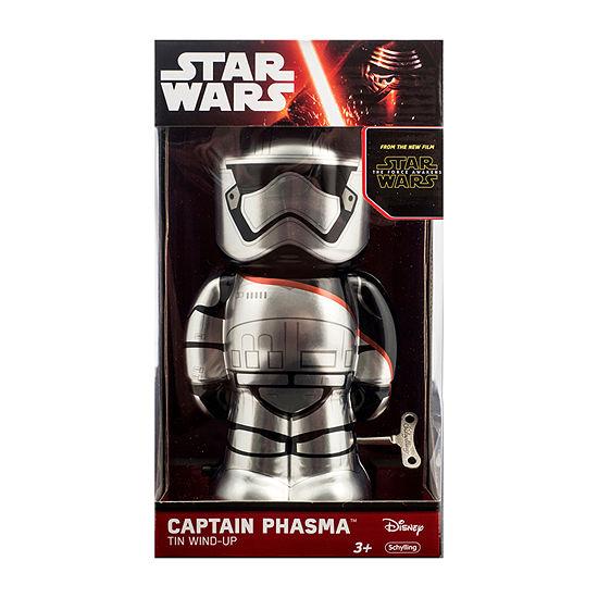 Star Wars Captain Phasma Bebot