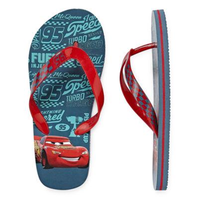 Disney Cars Flip-Flops
