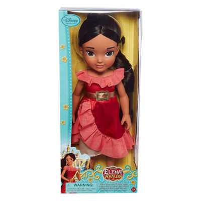 Disney Elena of Avalor Doll