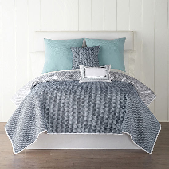 JCPenney Home Ajanta Quilt