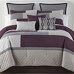 JCPenney Home Bozeman 7-pc. Comforter Set