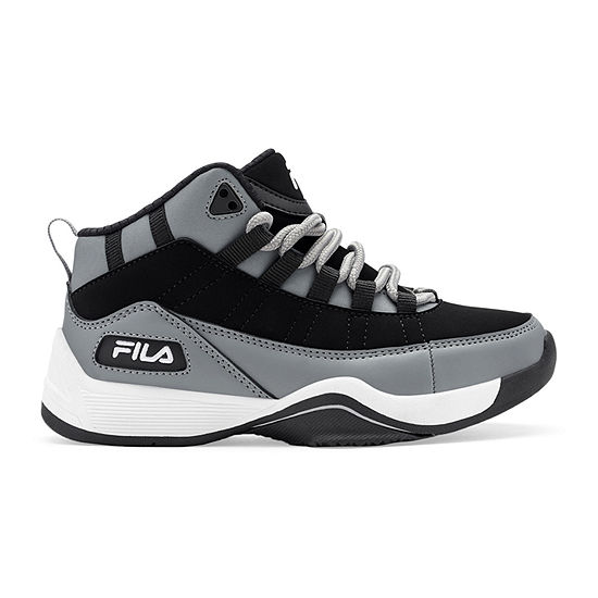 Fila Seven-Five Little Kid/Big Kid Boys Basketball Shoes