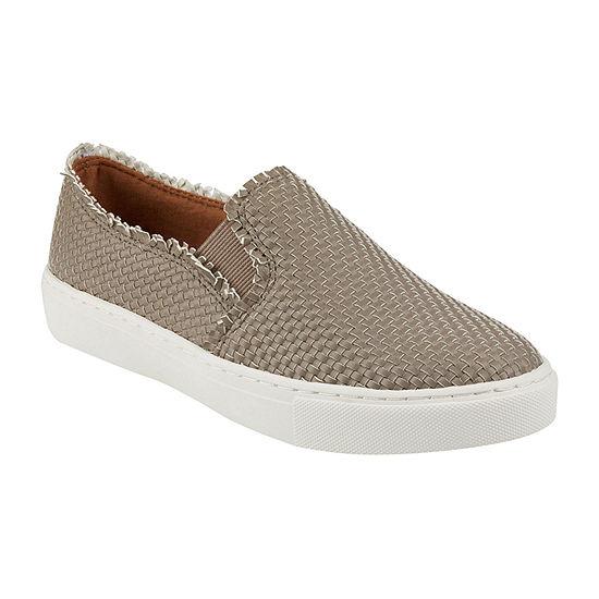 Indigo Rd. Womens Kicky Slip-On Shoe