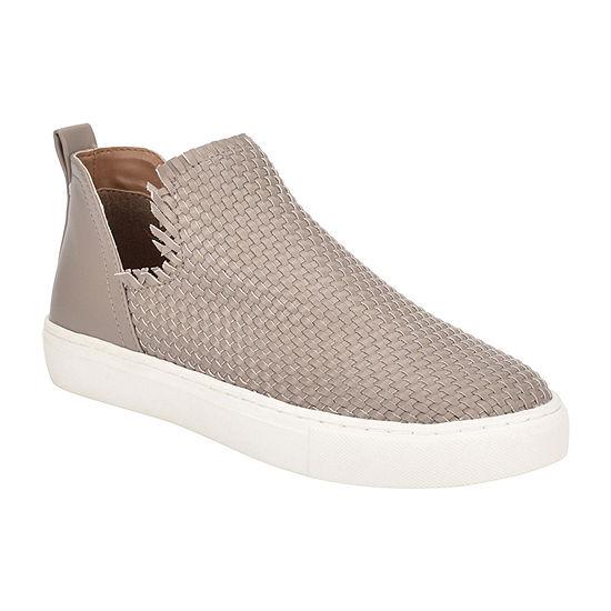 Indigo Rd. Womens Kyler Slip-On Sneakers