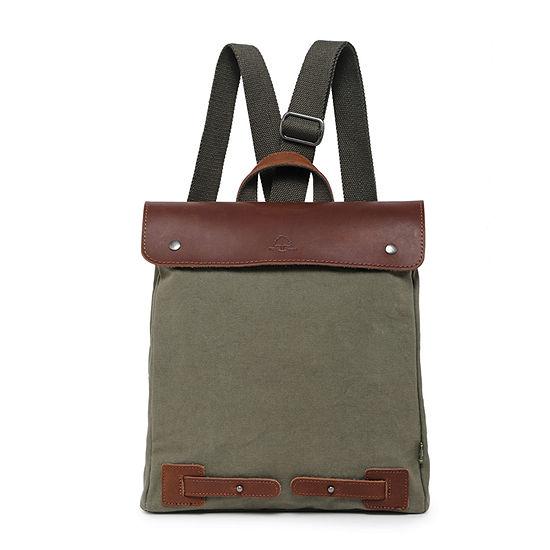 Tsd Brand Cooper Convertible Backpack