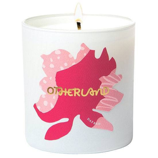 OTHERLAND Daybed Rose Vegan Candle