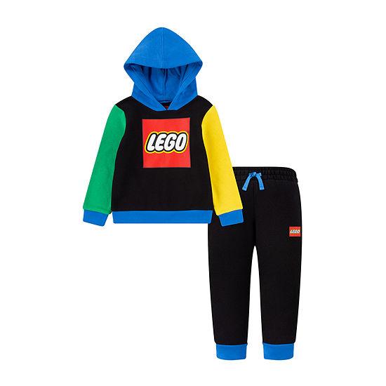 Lego Toddler Boys 2-pc. Pant Set