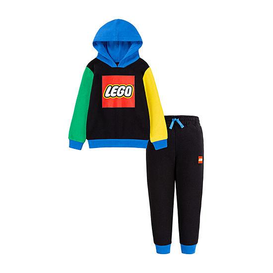 Lego Little Boys 2-pc. Pant Set