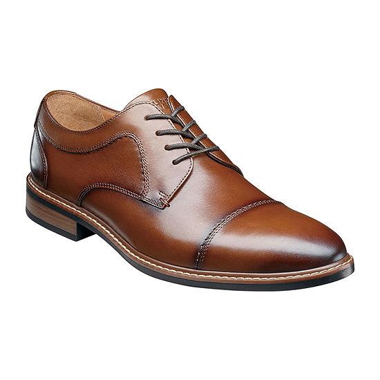 Nunn Bush Mens Hayden Oxford Shoes