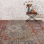 Amer Rugs Prenell Correna Farmhouse Serapi Rectangular Indoor Rugs