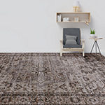 Amer Rugs Prenell Oda Farmhouse Serapi Rectangular Indoor Rugs