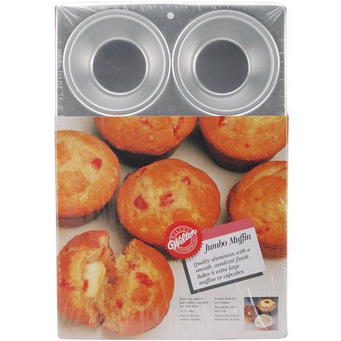 Wilton® Jumbo Muffin Pan