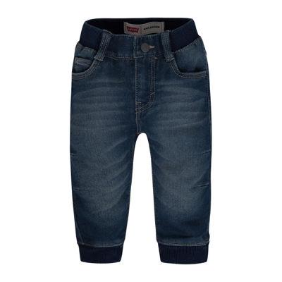 Levi's® Knit Denim Jogger Baby Boys 3m-9m