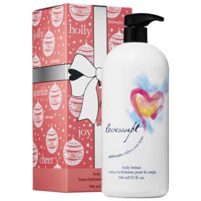 philosophy Loveswept Perfumed Body Lotion
