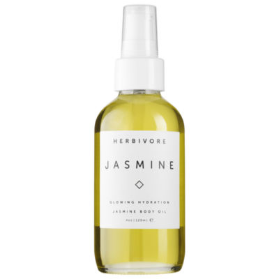 Herbivore Jasmine Glowing Hydration Body Oil