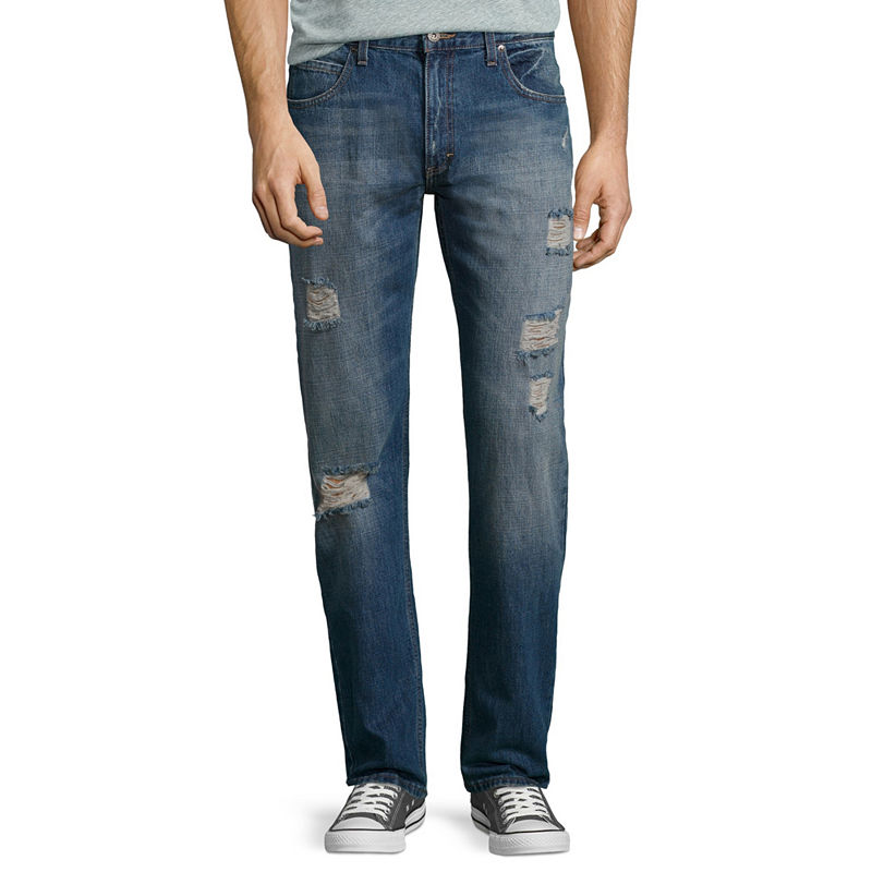 Dickies Relaxed-Fit Vintage Jeans plus size,  plus size fashion plus size appare