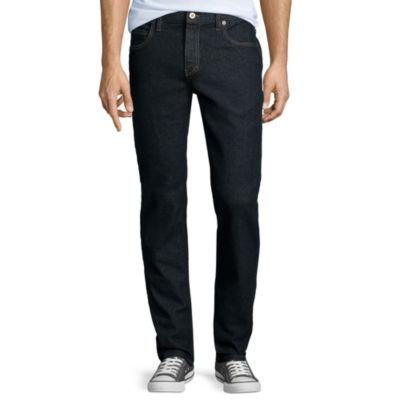 Dickies® Slim-Fit Skinny-Leg Jeans