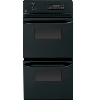 "GE® 24"" Built-In Electric Double Oven"