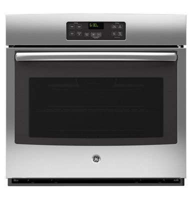 "GE® 30"" Built-In Single Electric Wall Oven"
