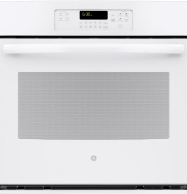 """GE® 30"""" Built-In Single Electric Wall Oven"""