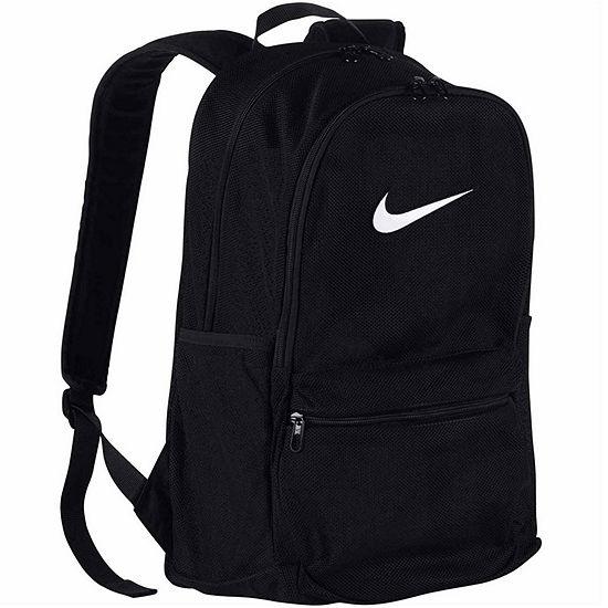 fb16d65cca82 Nike Brasilia Mesh Backpack - JCPenney